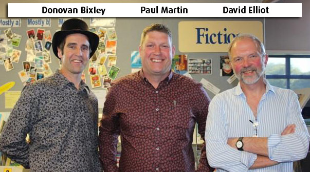 Kory - Flight of the Kiwi - Waikato Writers Association